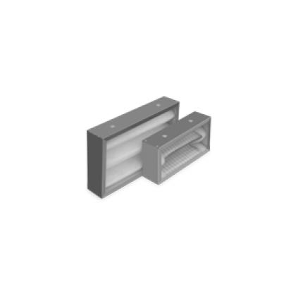 Вставка VERTRO SPK 100-50 кассетная фильтрующая