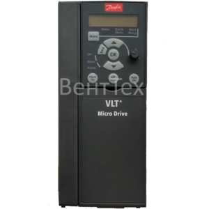 Частотный преобразователь VLT Micro Drive FC 51 3,0кВт 380В